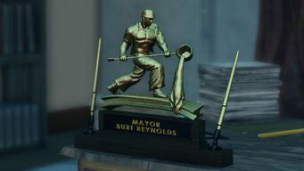 Burt Reynolds Saints Row Wiki Fandom Powered By Wikia