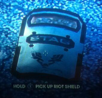 STAG Shield