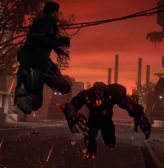 Warden - PAX gameplay video