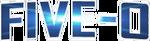 Five-O logo