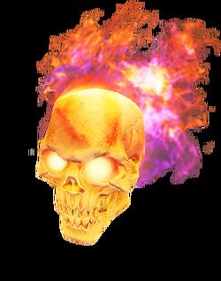 SRGooH weapon special Skull