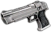 SRIV weapon icon pistol fletcher