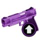 Ui reward weap upgrade pistol