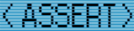 Assert - Saints Row IV logo