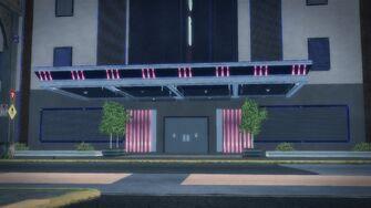 Club Koi - front exterior