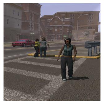 Hitman cutscene photo 2 - used by Wong