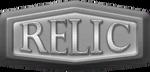 Relic logo