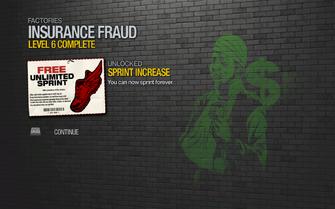Sprint Increase 2 unlocked SR2
