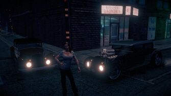 Two Relics in Saints Row IV