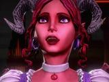 Jezebel Mephistopheles