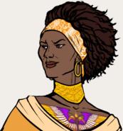 Vinkumakkara lady ranja