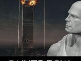 Saints Row: Live Free or Die a Saint
