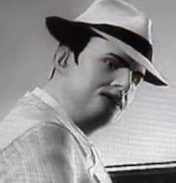 Al Capone Saints Row