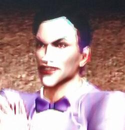 Joker SR2