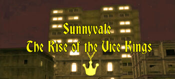 Sunnyvale the Game