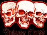 Sinister Three