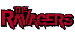 The Ravagers Logo