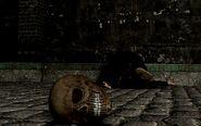 Mr Sinister death