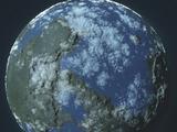 Fake Earth
