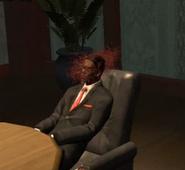 Dex's assassination