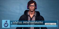 Channel6 local psychopath