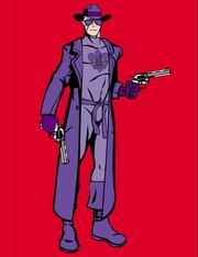 Cain Masasaki reborn 2