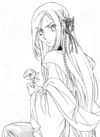 Yuri hime