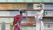 Seiga and Shuurei