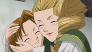 Karin and banri