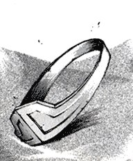 Goku's Golden Diadem 001