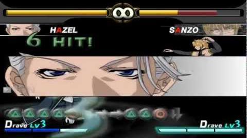 Specials Ultimates for Saiyuki Reload Gunlock PS2