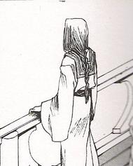 Koumyou appearance in Gensoumaden Manga 001