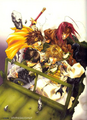 Sanzo Party Reload gall20