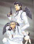 Dr. Ni Ensui Premium OVA 001
