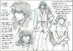 Ibun Characters 08 Toudai