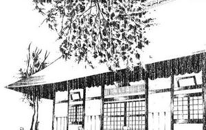 Kinzan Temple 001