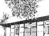 Kinzan Temple