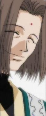 Koumyou appearance in Gensoumaden 001