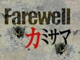 19 Farewell