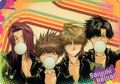 Sanzo Party Reload gall41