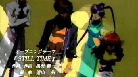 Gensomaden Saiyuki - Opening 2