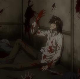 Cho Gonou Burial Arc 001