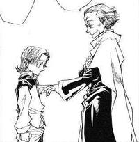 Hazel Grouse Bishop Reload Manga 01