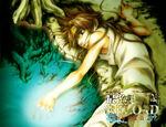 Saiyuki Reload Burial 001