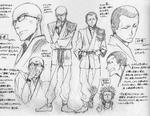Ibun Characters 02 Ryūzen Shoūn