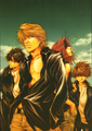 Sanzo Party Reload gall52