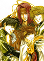 Sanzo Party Reload gall25