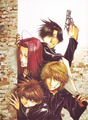 Sanzo Party Reload gall45