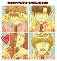 Sanzo Party Reload gall04