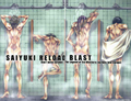 Sanzo Party Blast gall01